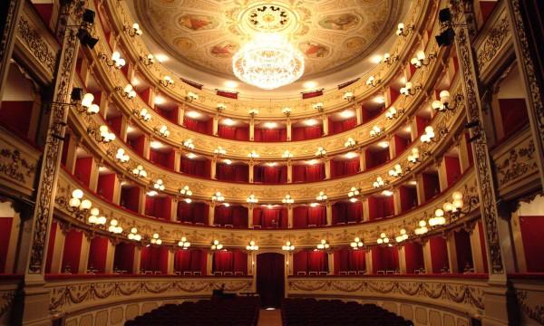 Ecco il nuovo cda del Teatro Marrucino di Chieti