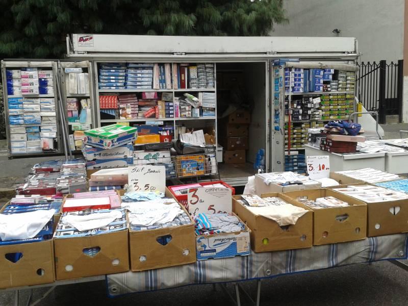 Pescara: le richieste degli ambulanti Confcommercio