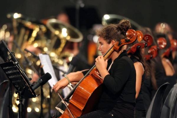 Alta formazione musicale in Abruzzo