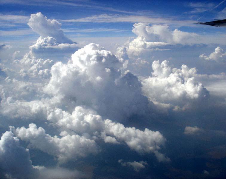 Meteo Abruzzo: un lunedì umido e nuvoloso