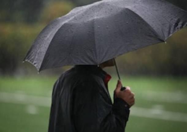 Protezione Civile: allerta meteo in Abruzzo