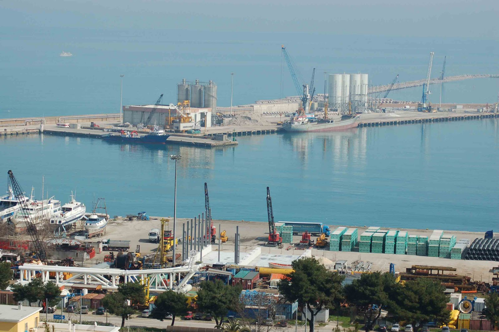 Trasporti Abruzzo, presentato il progetto Easyconnecting