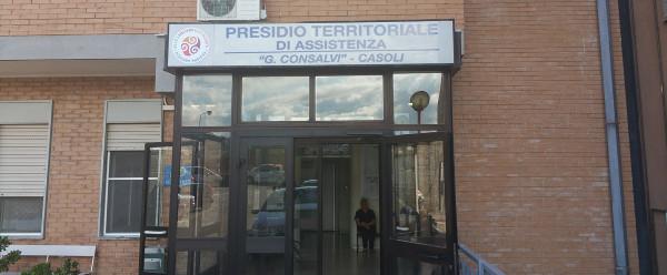 Nuovo ospedale di Comunità a Casoli