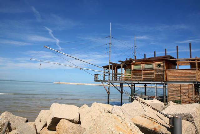 Meteo Abruzzo: un lunedì all'insegna della variabilità