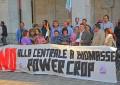 Powercrop: Pescara, sit-in Legambiente e Wwf