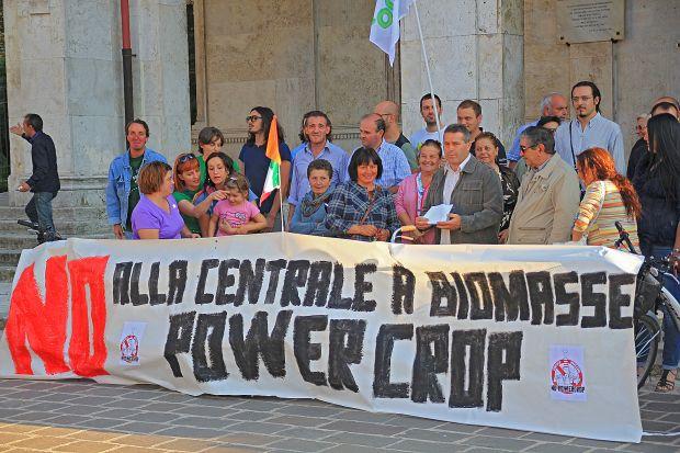 Biomasse ad Avezzano, il Comune ricorre al Consiglio di Stato