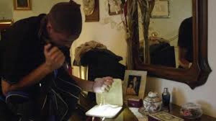 Coniugi rapinati in casa a S.Giovanni Teatino: Indagano i carabinieri