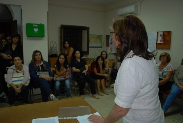 """Scuola di Spoltore a Caprara, un comitato dice """"No"""""""