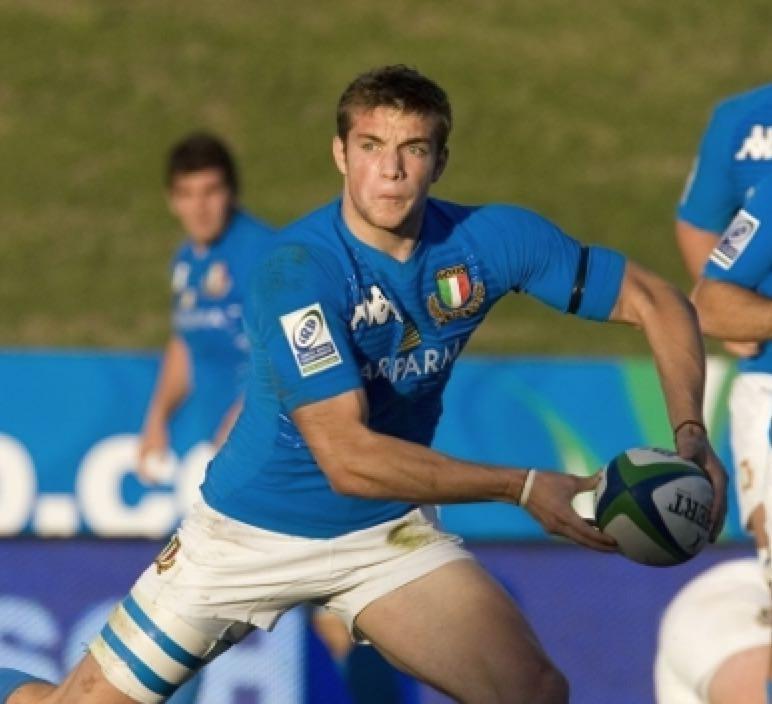 Rugby: dall'Aquila tre atleti alla Nazionale Under 20
