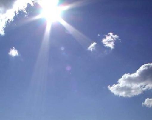 Meteo Abruzzo: torna il bel tempo