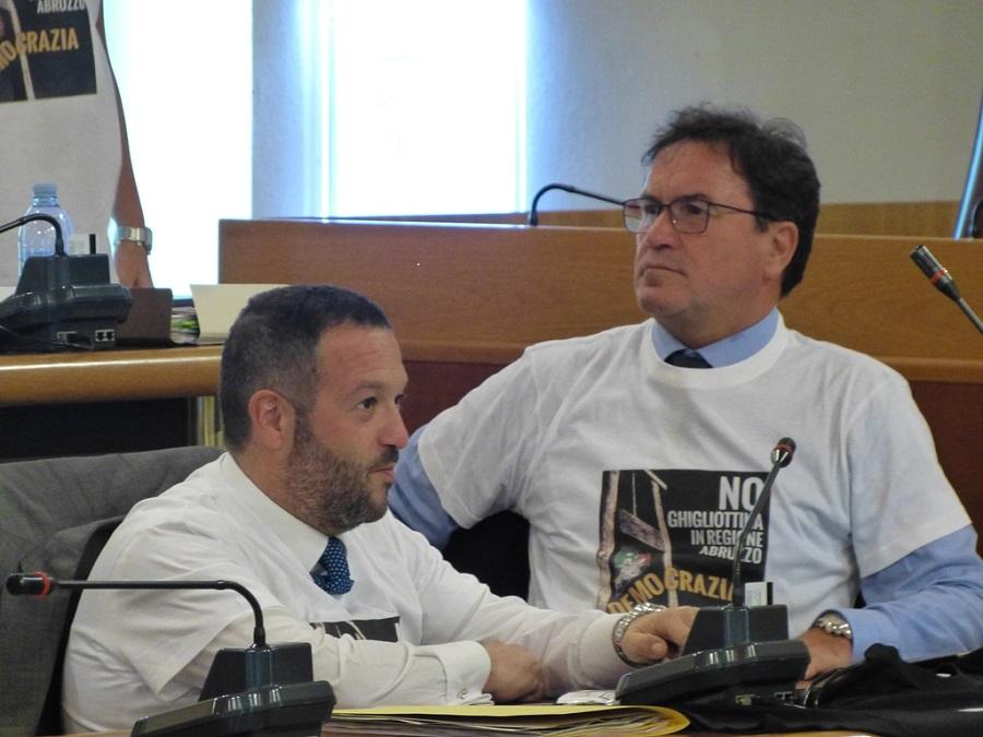"""""""Norma bavaglio"""": Forza Italia, centrosinistra fa retromarcia"""