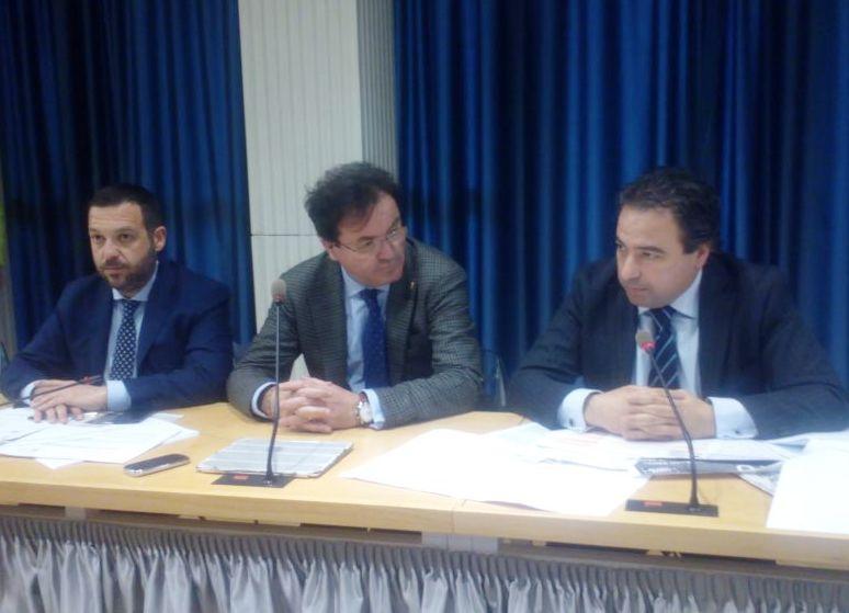 Regione Abruzzo: Forza Italia all'attacco