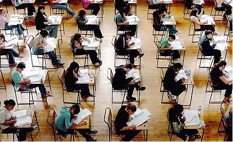 Test d'ingresso all'università, un quiz misura il sapere
