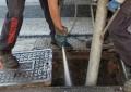 Francavilla: fogne rotte, acqua nelle case