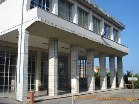 tribunale Vasto
