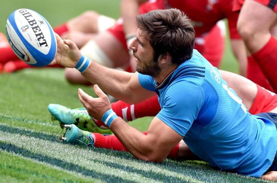Mondiale Rugby Venditti – Un meta dal sapore amaro