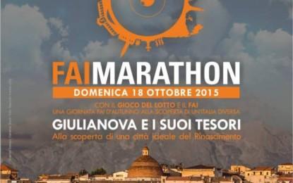 Giulianova musei aperti per la FAImarathon