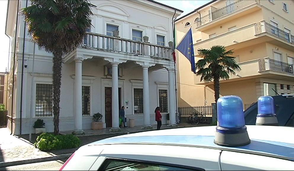Alba Adriatica, vigilanza armata in città