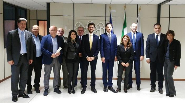 Confindustria Chieti Pescara, nasce la sezione sanità
