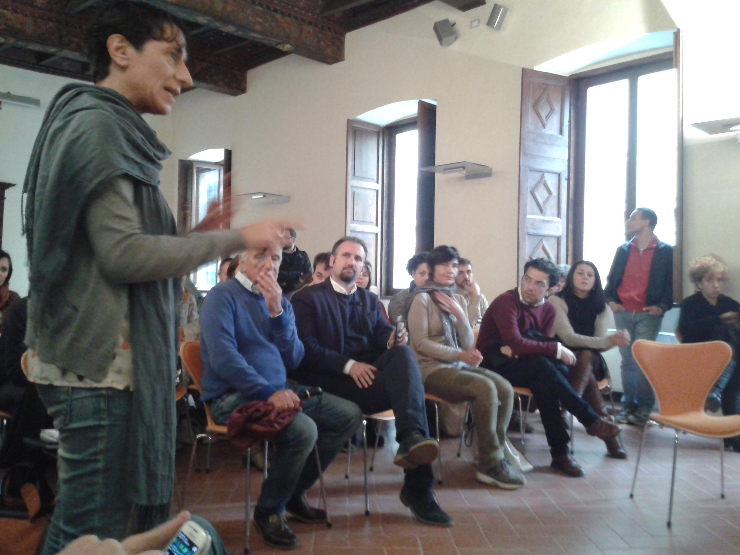 L'Aquila: querelle politica sui precari