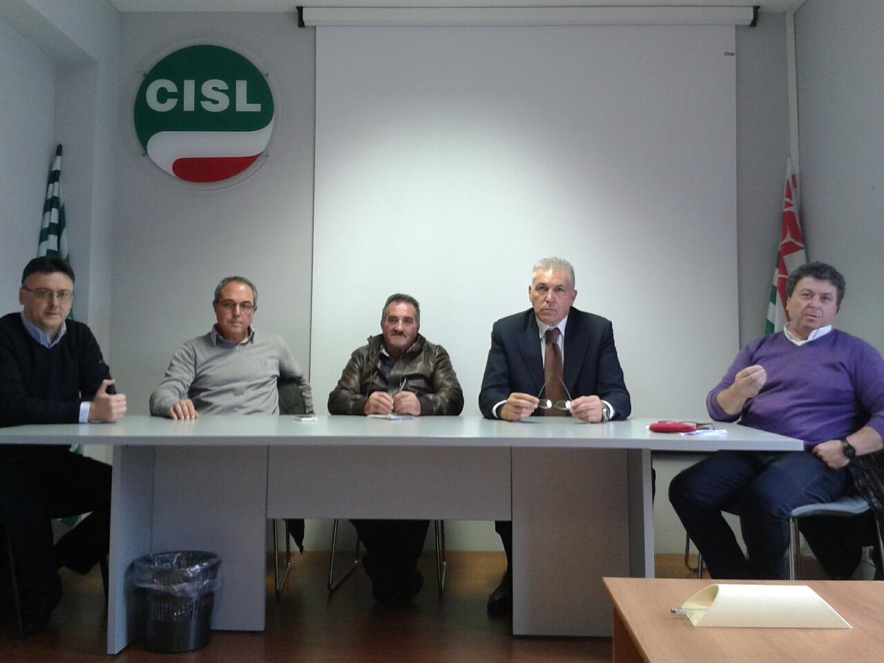 """Magneti Marelli, Cisl: """"Produzione nel caos"""""""