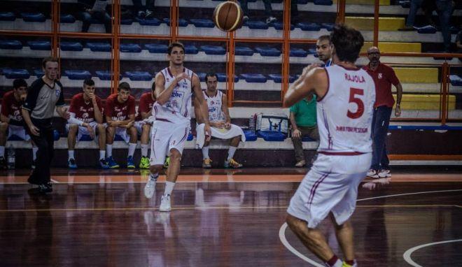 Play Off Amatori San Severo – Pescara, profumo di finale