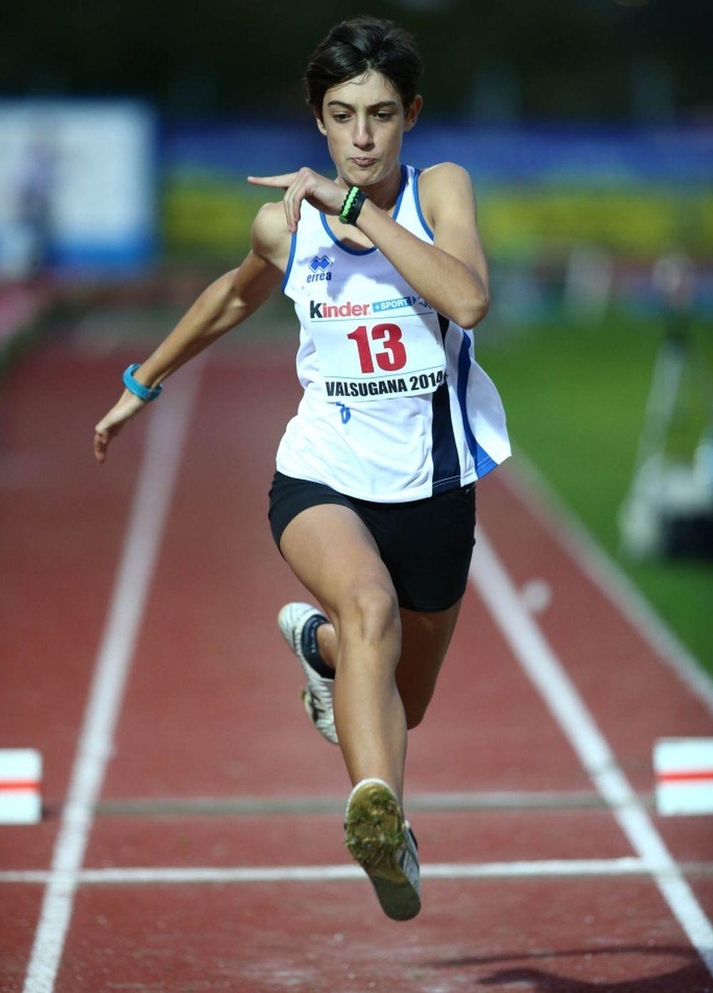 Atletica: 6 teramani ai Campionati Nazionali U.16