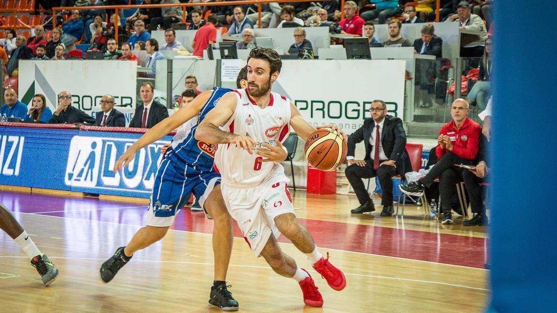 Basket Proger Chieti Campli – Buon test per le furie