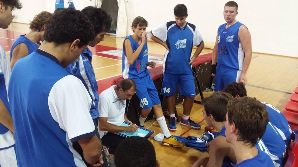 Basket: il Pescara Under 18 vince ancora