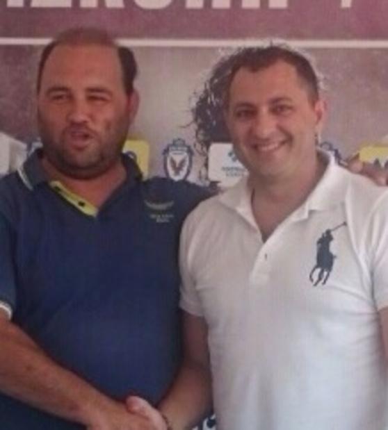 Gianluca Colonnello, terminata l'avventura a Creta