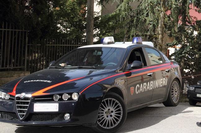Francavilla: vende droga, a casa trovano prosciutti rubati
