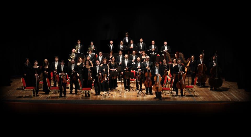 Colibrì Ensemble: Un concerto per inaugurare la nuova sede