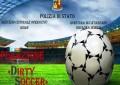 Dirty Soccer L'Aquila – Arriva un punto di penalizzazione
