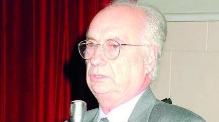 Domani l'addio a Walter Del Duca