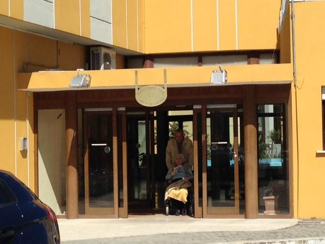 Ex Onpi: sospeso il segretario generale del Comune