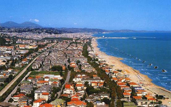 Francavilla al Mare: divieto di balneazione a Fosso S. Lorenzo
