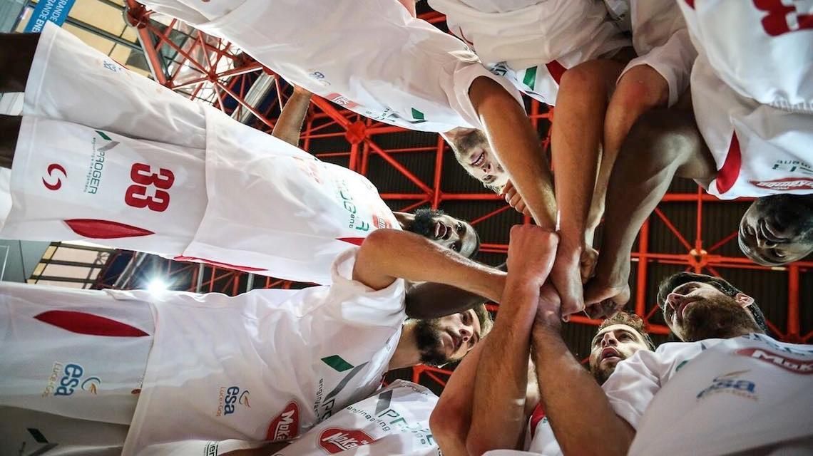 Basket A2: presentazione Treviglio Proger Chieti