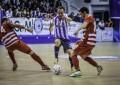 Calcio 5 Montesilvano: a Napoli per continuare a vincere