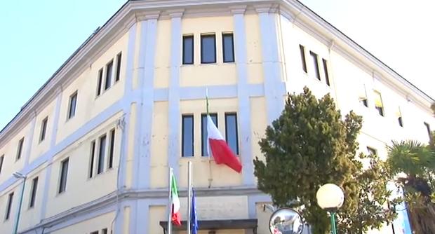 Pescara: all'alberghiero spettacolo sulla legalità