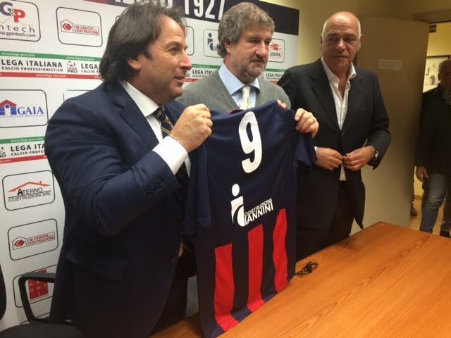 News L'Aquila calcio: parola a Iannini