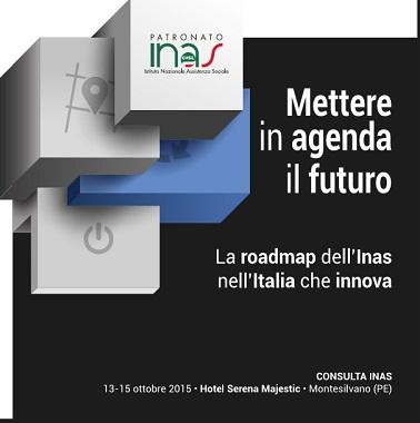 La Consulta Mondiale INAS CISL riunita a Montesilvano