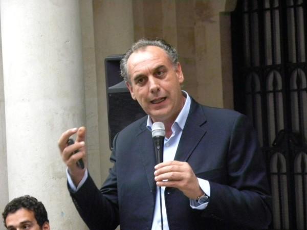 "Legnini: ""Abruzzo e Molise tornino insieme"""