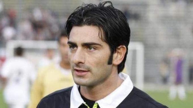 Cesena Pescara: designato l'arbitro