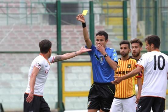 Brescia Lanciano: designato l'arbitro