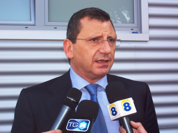 Dissesto di Pescara: Mascia si difende