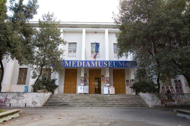 Pescara, Mediamuseum per il Fai
