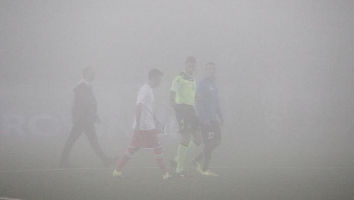 Novara Pescara : oggi la decisione