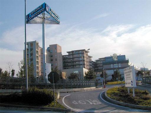Farmaco negato in ospedale Chieti, verifiche dei Nas