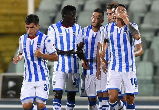 Ascoli Pescara : probabili formazioni