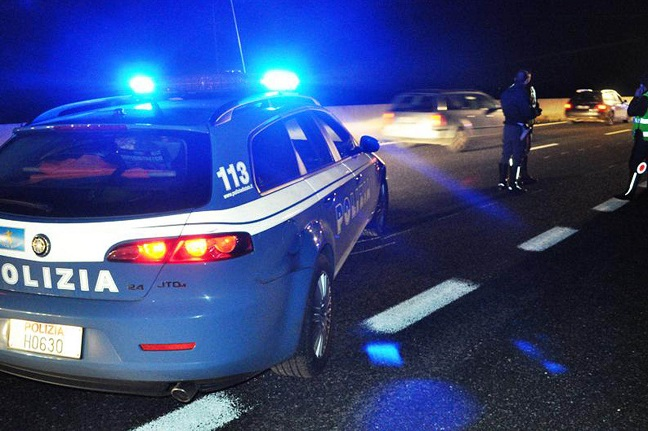 Silvi Marina: 34enne accoltellato nella notte